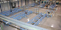 Design & Manufacturing of a Storage/Retrieval & Lay-Up System for Aerospace